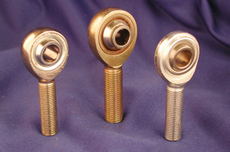 Aerospace Series Male Rod Ends
