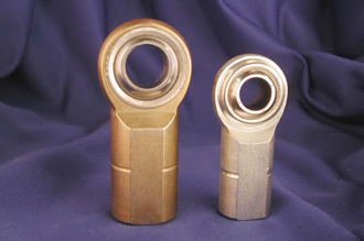 Commercial/Industrial Female Metric Rod Ends
