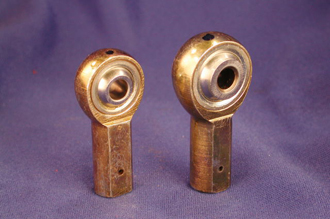 General Aviation Female Rod Ends