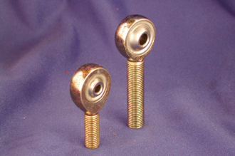 General Aviation Male Rod Ends