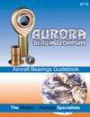 Aurora Bearing Aircraft AF15 Guide Book