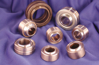 Commercial/Industrial Inch Spherical Bearings